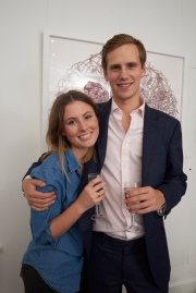 Alice Howarth, Glamour Magazine and George Carnegie