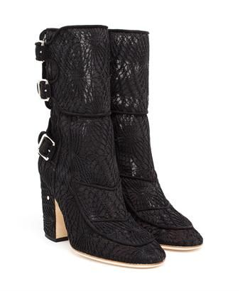laurence Decade Boots House of Bashka