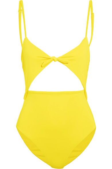 Mara Hoffman swimsuit